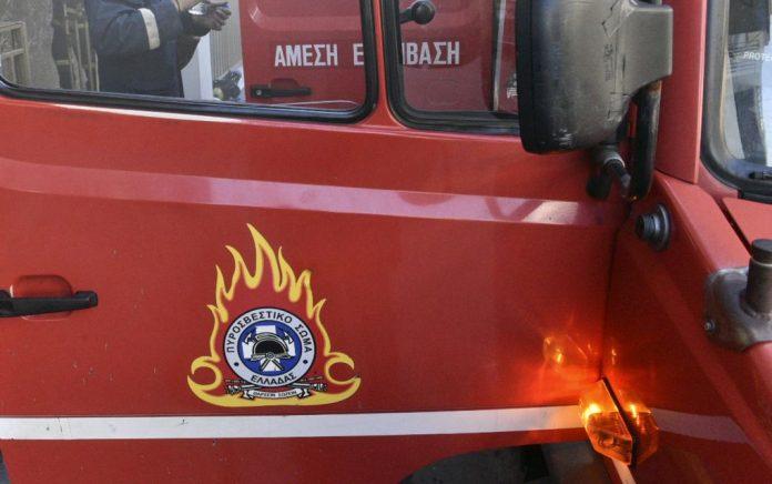 Φθιώτιδα: Νεκρή ηλικιωμένη από πυρκαγιά στο σπίτι της