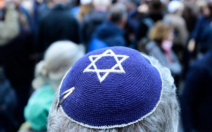Αύξηση κρουσμάτων αντισημιτισμού στη Γαλλία