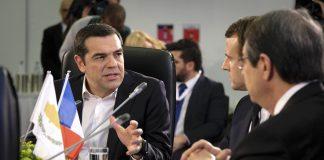 """""""ΣΥΡΙΖΑ και Σύμμαχοι"""" το εκλογικό σχήμα"""