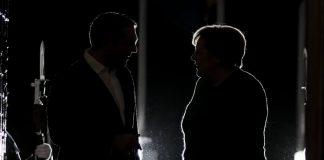 Μέρκελ: Θα το παλέψει πολύ ο Τσίπρας για τις Πρέσπες