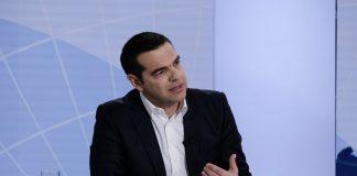 """Süddeutsche Zeitung: """"Ο Τσίπρας εξέρχεται ενισχυμένος από την ψηφοφορία"""""""