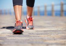 Τι θα σου συμβεί αν περπατάς μισή ώρα κάθε μέρα