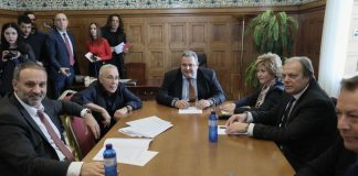 Καμμένος: Διαγραφή Παπαχριστόπουλου αν δεν παραιτηθεί