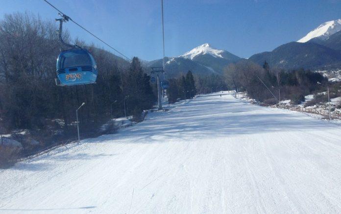 Ο δήμαρχος του Μπάνσκο έταξε καπαμά για το Παγκόσμιο Κύπελλο Σκι