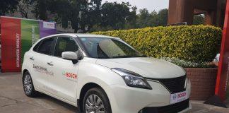 Aύξηση των ηλεκτρικών αυτοκινήτων μέχρι το 2022 προβλέπει η Bosch