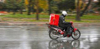 Μενίδι: Νεκρός μετά από ληστεία σε υπάλληλο delivery