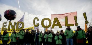 Προς την ενεργειακή απεξάρτηση από τον άνθρακα