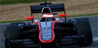 Tα αποκλειστικά δικαιώματα της Formula 1 μέχρι το 2021 στην ΕΡΤ