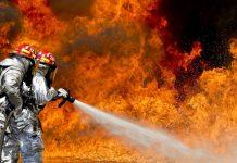 Κίνα: Έφτασαν στους 64 οι νεκροί από την έκρηξη στο χημικό εργοστάσιο