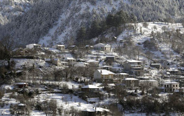 Τρεις δήμοι σε κατάσταση Έκτακτης Ανάγκης