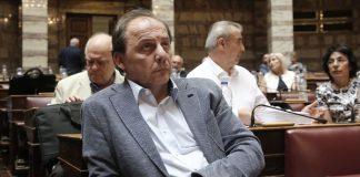 Καραγιαννίδης: «Η χώρα τώρα κάνει τα πρώτα της βήματα»