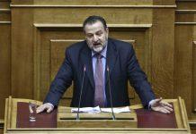 Κεγκέρογλου: «Ο Τσίπρας έχει μαζέψει όλα τα μπάζα»