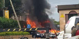 Νεκρός από την επίθεση στο Ναϊρόμπι είχε γλυτώσει από την 11/9