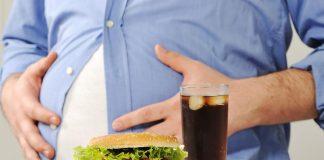 Πόση κραιπάλη χρειάζεται για να πάρεις ένα κιλό σε μια μέρα;