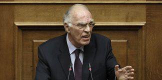 Λεβέντης: «Κάποιοι ανόητοι με δηλώσεις τους δίνουν λαβή στην Άγκυρα»