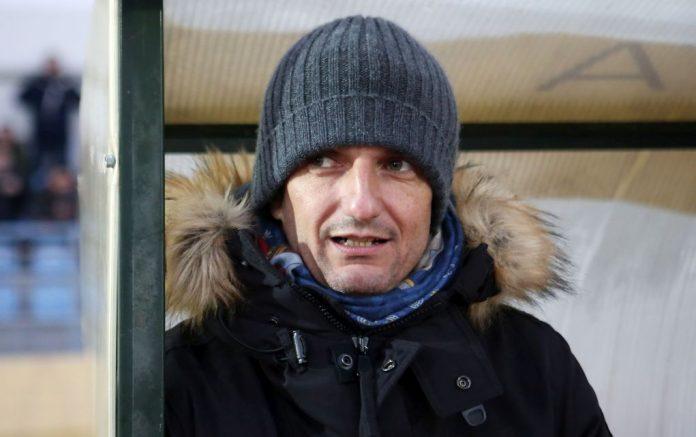 ΕΠΟ: Απαλλάχθηκε ο Λουτσέσκου για τις δηλώσεις με τον Πανιώνιο