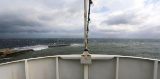 Λέρος: Ακυβερνησία φορτηγού πλοίου λόγω μηχανικής βλάβης