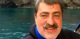 Ο Πολάκης πήγε για ψαροντούφεκο στη... Μακρόνησο