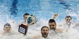 Πόλο: Κυπελλούχος ο Ολυμπιακός για 20η φορά στην ιστορία του