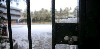 Κεφαλονιά: Κλειστά αύριο (25/2) τα σχολεία στο νησί