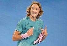 Εύκολα στην επόμενη φάση του Roland Garros ο Τσιτσιπάς (vd)