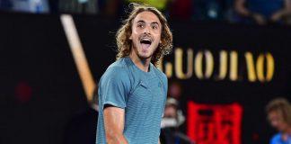 Ο μέγας Τσιτσιπάς στα ημιτελικά του Australian Open