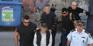 Δολοφονία Ζαφειρόπουλου: Δρακόντεια μέτρα ασφαλείας στη δίκη