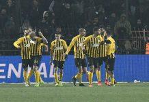 Super League 1: Άρης – Παναθηναϊκός στις 21:45