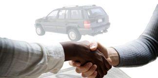 Τριαντάφυλλος Τσουλφάς/Αυτοκίνητο: Ήταν πάντα δύσκολη επιλογή