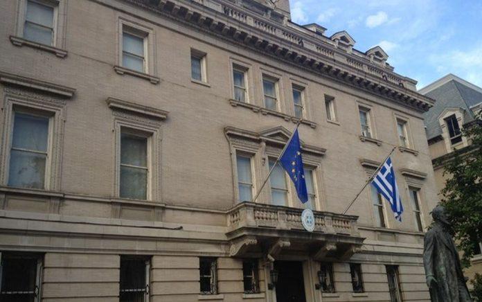 Η Ελληνική Πρεσβεία απαντά στο BBC