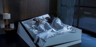 Η Ford θα βάλει αυστηρά όρια στο... κρεβάτι