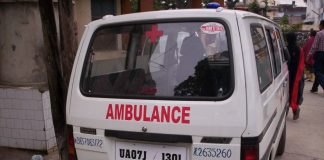 Τέσσερις νεκροί λόγω καύσωνα στην Ινδία