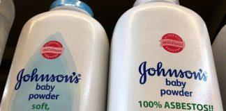 Οι αρχές των ΗΠΑ εξετάζουν την υπόθεση της Johnson & Johnson