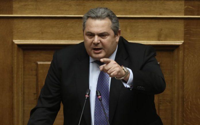 Καμμένος: «Ο Τσίπρας την Κυριακή θα προκηρύξει εκλογές»