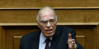 Ένωση Κεντρώων: «Ο κ. Τσίπρας θεωρεί την ελεημοσύνη ως λύση»