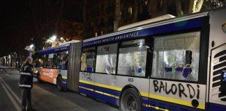 Ιταλία: Σφοδρές συγκρούσεις αστυνομίας – αναρχικών