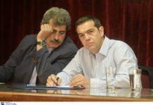 Πηγές ΝΔ: «Τσίπρας και Πολάκης ένα και το αυτό»