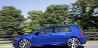Η Volkswagen εγκατέλειψε τα πλάνα για υβριδικό Golf GTI