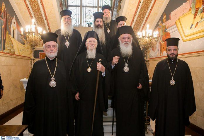 Ο εκκλησιαστικός πόλεμος πίσω από το άρθρο 3