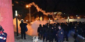 Αλβανία: Επεισόδια και ένταση για τις δημοτικές εκλογές