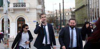 Μπακογιάννης: «Οι Αθηναίοι ζητούν συνεργασίες, όχι το παιχνίδι της καρέκλας»