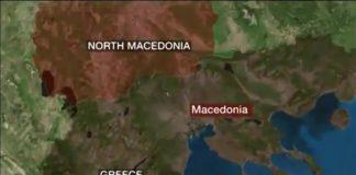 Φωτιές άναψε το BBC για «μακεδονική μειονότητα»