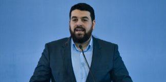 Δέρβος: «Ο Τσίπρας ποινικοποιεί την εργασία»