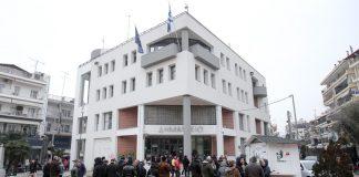 Την Κυριακή το πρώτο Δημοτικό Συμβούλιο του Δήμου Κορδελιού Ευόσμου