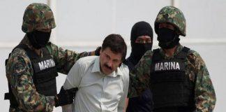 Ένοχος για όλες τις κατηγορίες κρίθηκε ο Ελ Τσάπο
