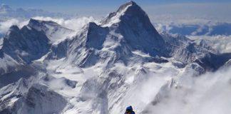 Βουνά μεγαλύτερα από το Έβερεστ μπορεί να υπάρχουν κάτω από τα πόδια μας (vd)
