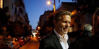 Γερουλάνος: «Στις δημοτικές ψηφίζουμε δήμαρχο, όχι κόμμα»