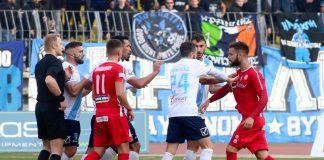 Football League: Τον υποβιβασμό του Πλατανιά ζητά ο Ηρακλής!
