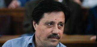 Καλεντερίδης: «Ο ΣΥΡΙΖΑ δε δικαιούται να παζαρεύει την ταυτότητά μας»
