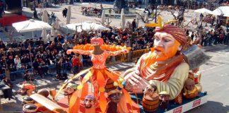 Πάτρα: Μεταφέρεται το Καρναβάλι για τον... Ιούνιο